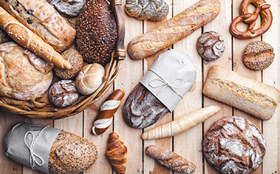Aroma-tic - Bake Your Imagination with a gently dried sourdough