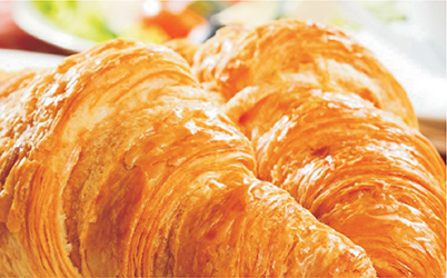 """The French Croissant"" - Origin, Recipe and Method"