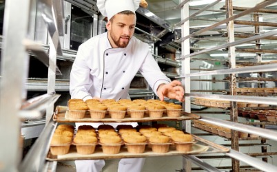 Learnings from COVID-19 pandemic to build a stronger bakery business