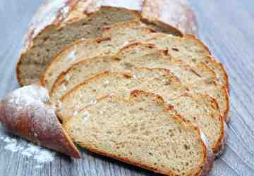 German Rye Breads