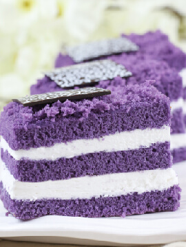EF LAVENDER BERRY CAKE MIX