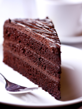 EGG FREE CHOCOLATE CAKE MIX