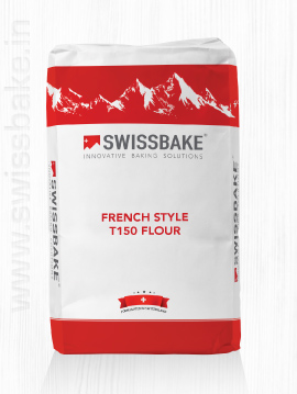 FRENCH STYLE T150 FLOUR