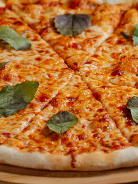 GLUTEN FREE PIZZA MIX